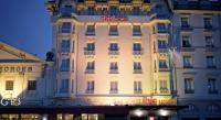 Hotel 3 étoiles Rhône hôtel 3 étoiles Ibis Lyon Centre Perrache