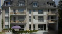 Hôtel Saint Jean Trolimon Hotel Ker Vennaik