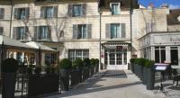 Hôtel Saint Hilarion hôtel Mercure Relays Du Chateau