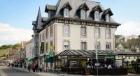 Hôtel Colombiers sur Seulles Hotel De Normandie