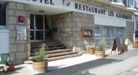 Hôtel Étel Sarl Des Megalithes Hotel Les Alignements