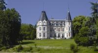 Hôtel Neuillé Pont Pierre hôtel Chateau De L'aubriere