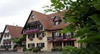 Hôtel Landersheim hôtel A L'etoile