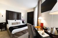 hotels Clichy Hotel Elysees Bassano
