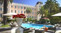 Hôtel Rayol Canadel sur Mer Hotel L'orangeraie