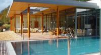 Hôtel Asswiller Bio - Spa Hotel La Clairiere