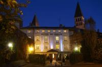 Hôtel Simandre Hotel De Greuze