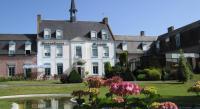 Hôtel Bayenghem lès Éperlecques hôtel Hostellerie Saint-Louis