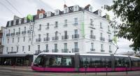 Hôtel Corcelles les Monts hôtel Campanile Dijon Centre Gare