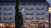 Hôtel Saint Thibault des Vignes hôtel Ibis Marne La Vallee Val D'europe