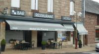 Hôtel Badefols d'Ans Hotel De France