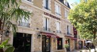 Hôtel Sarlat la Canéda Hotel Les Remparts