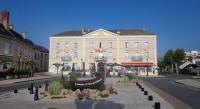 Hotel 3 étoiles Amilly hôtel 3 étoiles Ibis Montargis