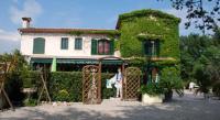 Hôtel La Roquette sur Siagne hôtel Auberge Les Aromes