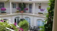 Hôtel Loix Hotel La Jetée