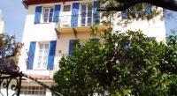 Hotel 2 étoiles Cap d'Ail hôtel 2 étoiles Villa La Malouine