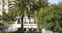 Hôtel Toudon Hotel Aria