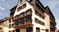Hôtel Meistratzheim Hotel Le Colombier