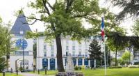 Hôtel Le Plessis Robinson hôtel Plessis Grand Hotel