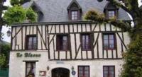 Hôtel La Croix en Touraine Hotel Le Blason