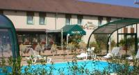 Hôtel Bantzenheim hôtel Relais Arc En Ciel