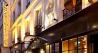 hotels Clichy Hotel De Fleurie