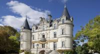 Hôtel Sepmes hôtel Domaine De La Tortiniere
