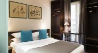 hotels Saint Ouen Hotel Maxim Quartier Latin