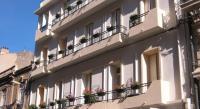 Hôtel Frontignan hôtel Le National