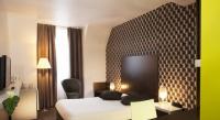 Hôtel La Wantzenau Hotel Diana-Dauphine