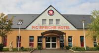 hotels Villandry Hotel Pic Epeiche