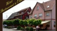 Hôtel Oberroedern Hotel Restaurant À L' Ancre