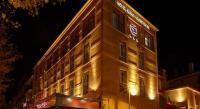 Hôtel Aix en Provence Hotel Saint Christophe