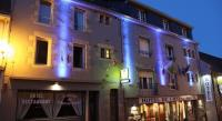 Hôtel Crédin hôtel Auberge Du Cheval Blanc