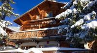 Hotel Fasthotel Vénosc Le Caribou