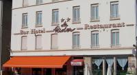 Hôtel Roche le Peyroux Hotel Le Rider