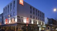 Hôtel Bordeaux Hotel Ibis Bordeaux Centre Bastide