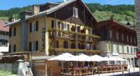 hotels Aiguilles Chalet De Lanza