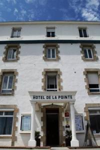 Hôtel Pleuven Hotel De La Pointe De Mousterlin