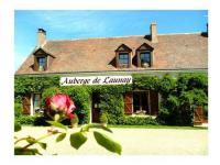 Hôtel Auzouer en Touraine hôtel Auberge De Launay