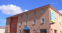 Hôtel Ussel Deltour Hotel Cahors
