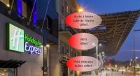 hotels Amiens Holiday Inn Express Amiens