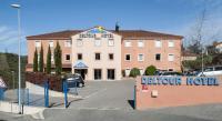 Hôtel La Bastide Pradines Deltour Hotel Millau City