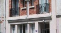 Hôtel Ivry sur Seine hôtel Novex Hotel