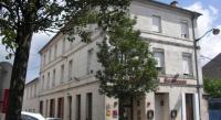 Hôtel Gensac la Pallue Hotel La Residence