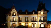 Hôtel Les Cabannes hôtel Le Manoir D'agnes
