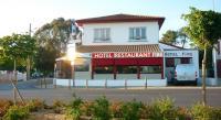 Hôtel Bayonne Hotel Restaurant Fine