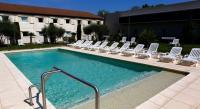 Hôtel Gréasque hôtel ibis Aix en Provence