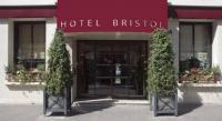 Hôtel Avenay Hotel Bristol