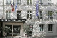 hotels Boulogne Billancourt Best Western Hotel Au Trocadero
